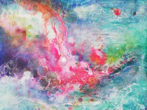 Underwater by Elena Marin