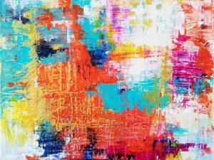 Vibrant by Elena Marin