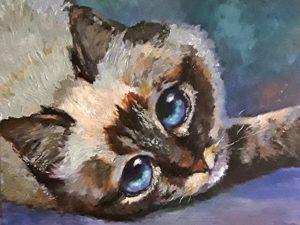 Eye Spy by Nan Newman