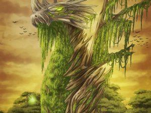 Green Dragon by Tobias Vyseri