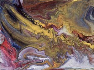 Drops of Jupiter by Cindy Johnston