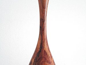 Spalted Maple Bud Vase by Brian Tyson ( Collette Pereira)
