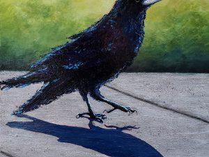 Walkin' on Sunshine by Cindy Johnston