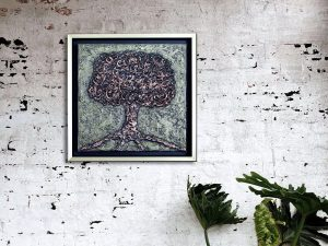 Glory Tree by Olivia Burrage