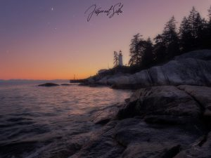 Dreamy Sunset by Jaspreet Sidhu