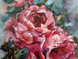 Romancing the Storm by Nan Newman