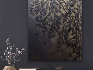 Moonlight Series #4 Display by Yvette Gagnon