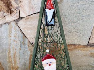 Christmas Ornaments - Vicki Urbich