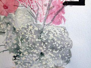 Kitchen Bouquet by Jocelyn Bichard