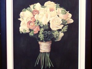 Lover's Gift by Sheila Van Delft