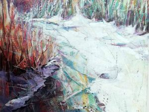 Winter by Elena Marin
